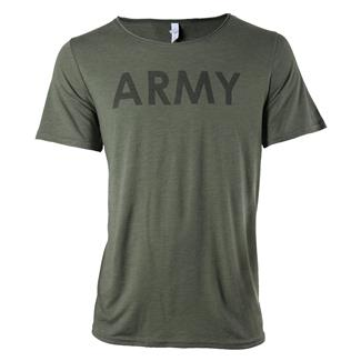 TG Army T-Shirt Olive