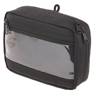Maxpedition AGR Individual First Aid Pouch Black