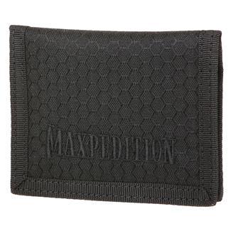 Maxpedition AGR Low Profile Wallet Black
