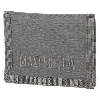 Maxpedition AGR Low Profile Wallet Gray