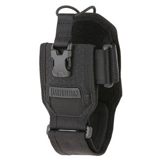Maxpedition AGR Radio Pouch Black