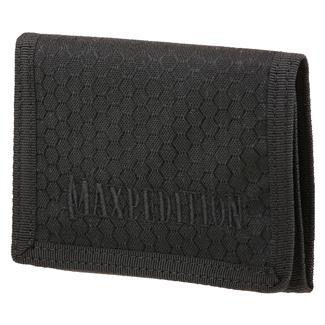 Maxpedition AGR Tri-Fold Wallet Black
