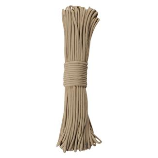 5ive Star Gear 550 LB Paracord - 100ft Desert Sand