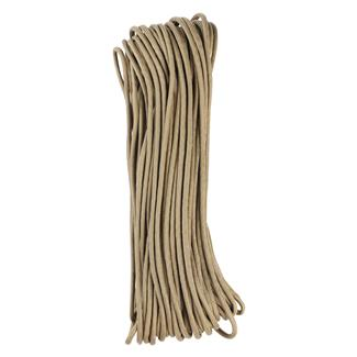 5ive Star Gear 550 LB Paracord - 50ft Coyote