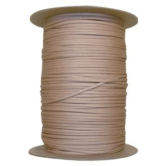 5ive Star Gear 550 LB Paracord - 1000ft Spool Desert Sand