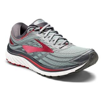 Brooks Glycerin 15 Ebony / Primer Gray / Toreador