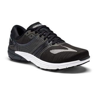Brooks PureCadence 6 Ebony / Silver / Black