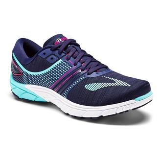 Brooks PureCadence 6 Evening Blue / Pink  Peacock / Island Paradise