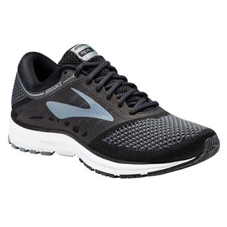 Brooks Revel Black / Anthracite / Primer Gray