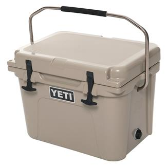 YETI Roadie Desert Tan