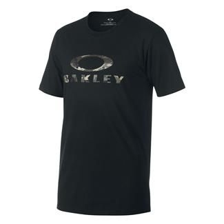 Oakley 50-50 Stealth II T-Shirt Blackout