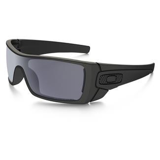 Oakley SI Batwolf Matte Black (frame) - Gray Polarized (lens)
