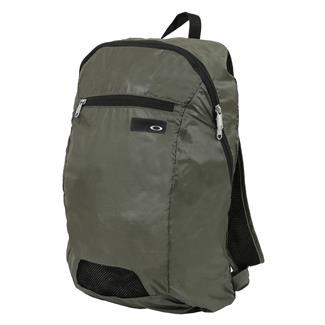 Oakley Packable Backpack Dark Brush