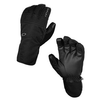 Oakley Roundhouse Short Gloves Blackout