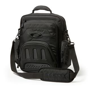 Oakley Vertical Messenger Bag 2.0 Blackout