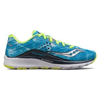 Saucony Endless Summer Kinvara 8 Ocean Wave