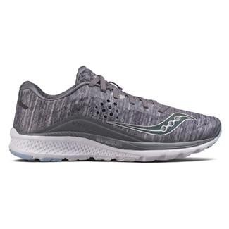 Saucony Heathered Chroma Kinvara 8 Gray