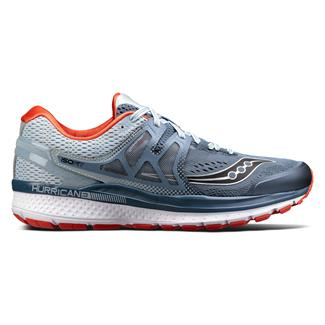 Saucony Hurricane Iso 3 Blue / Black / Red
