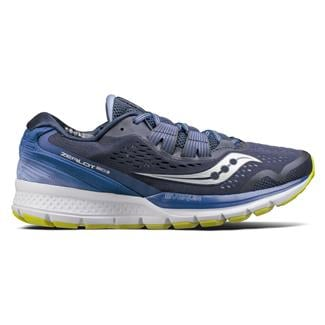 Saucony Zealot Iso 3 Navy / Purple