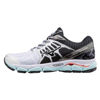 Mizuno Wave Horizon White / Black / Clearwater