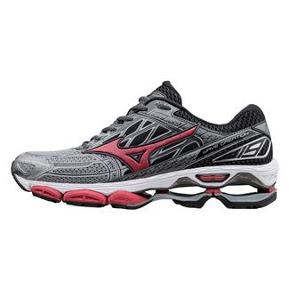 Mizuno Wave Creation 19 Griffin / True Red / Black