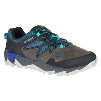 Merrell All Out Blaze 2 Pewter / Mazarine Blue