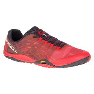 Merrell Trail Glove 4 Molten Lava