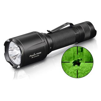 Fenix TK25 IR Flashlight with Infrared Illuminator Black