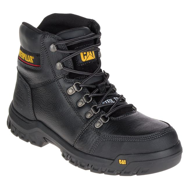 7ae8a958b73 CAT Outline Steel Toe