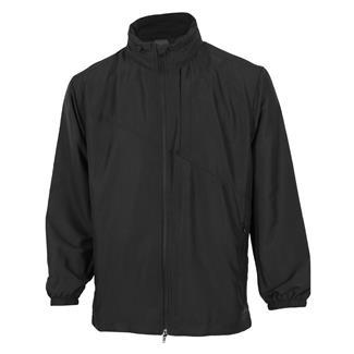 Propper Packable Unlined Wind Jacket Black