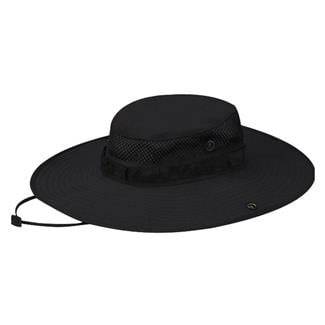 Propper Summerweight Wide Brim Boonie Black