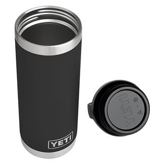 YETI Rambler 18 oz. Bottle Black