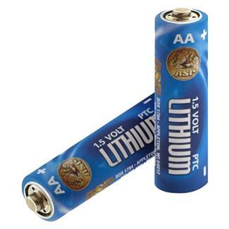 ASP AA Lithium Batteries