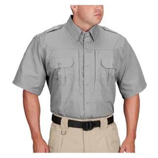 Propper Lightweight Short Sleeve Tactical Shirt Gray