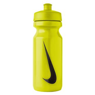 NIKE Big Mouth 22 oz. Water Bottle Atomic Green / Atomic Green / Black