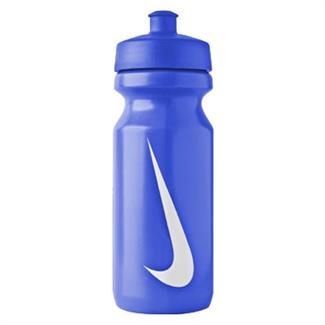 NIKE Big Mouth 22 oz. Water Bottle Game Royal / Game Royal / White