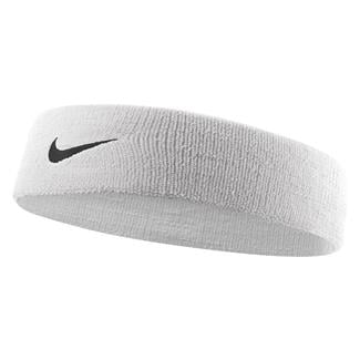 NIKE Dri-FIT Headband 2.0 White / Black