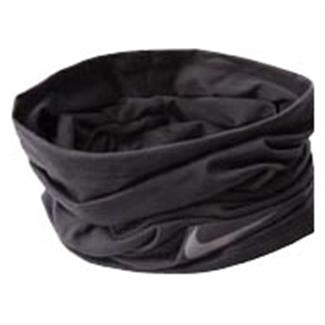 NIKE Dri-FIT Wrap Black / Silver