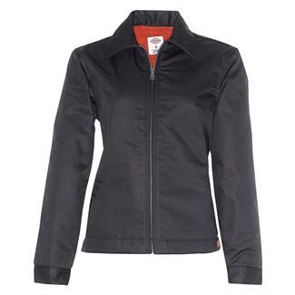 Dickies Insulated Eisenhower Jacket Black