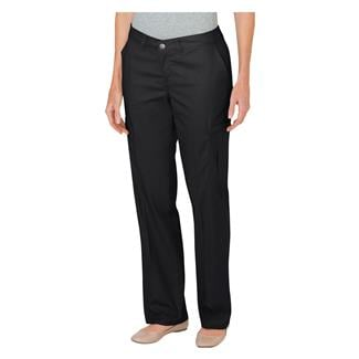Dickies Premium Relaxed Straight Cargo Pants Black