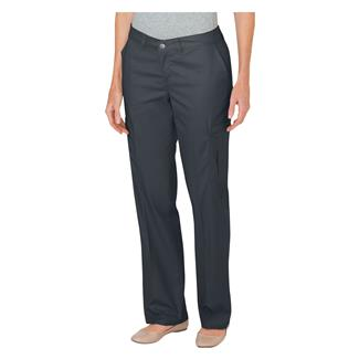 Dickies Premium Relaxed Straight Cargo Pants Dark Charcoal