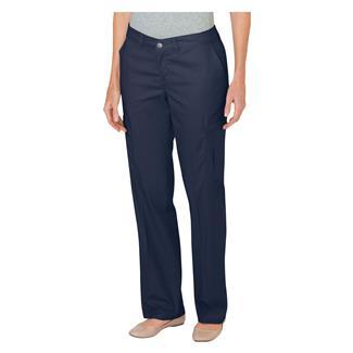 Dickies Premium Relaxed Straight Cargo Pants Dark Navy
