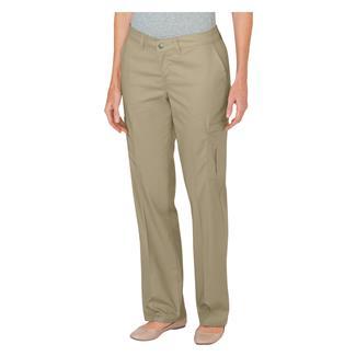 Dickies Premium Relaxed Straight Cargo Pants Desert Sand