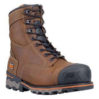 "Timberland PRO 8"" Boondock CT WP Brown"