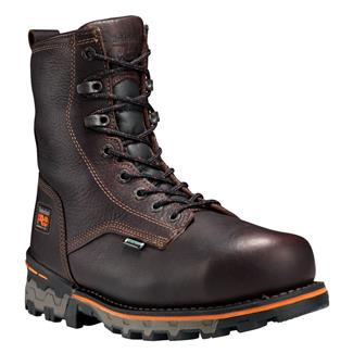 "Timberland PRO 8"" Boondock CT WP 400g Brown"