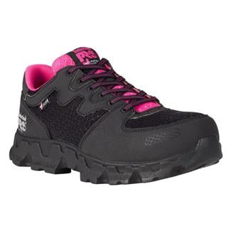 Timberland PRO Powertrain ESD AT Black / Pink
