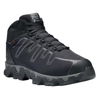 Timberland PRO Powertrain Sport Mid Met Guard AT Black