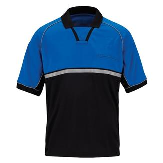 Propper Bike Patrol Polo Traffic Blue