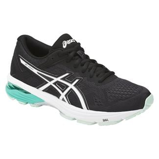 ASICS GT-1000 6 Black / White / Atlantis