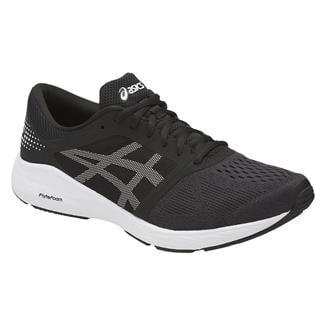 ASICS Roadhawk FF Black / White / Silver